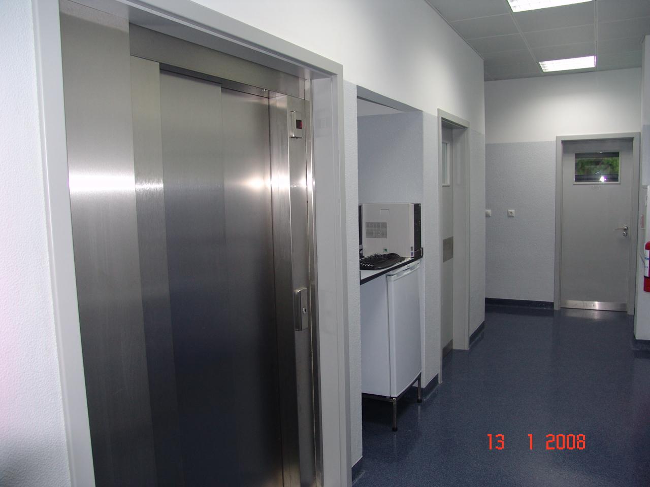 Hospital Veterinário 011