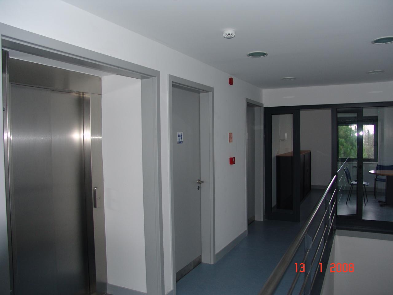 Hospital Veterinário 020
