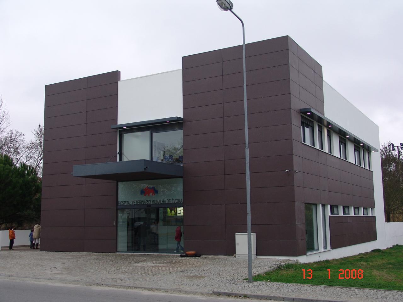 Hospital Veterinário 034